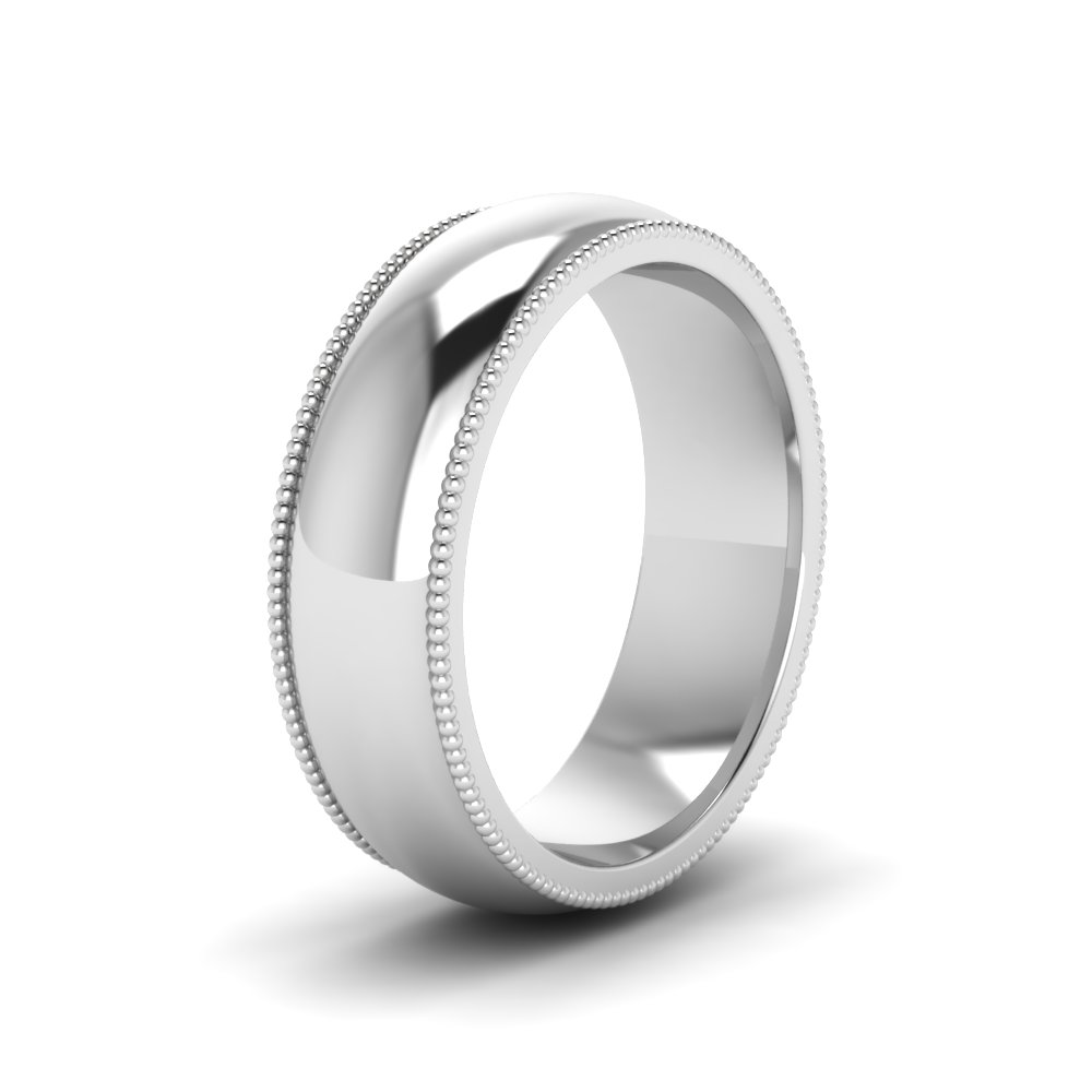 shop bands mm for p comfort online in platinum jewelry ring fit wedding