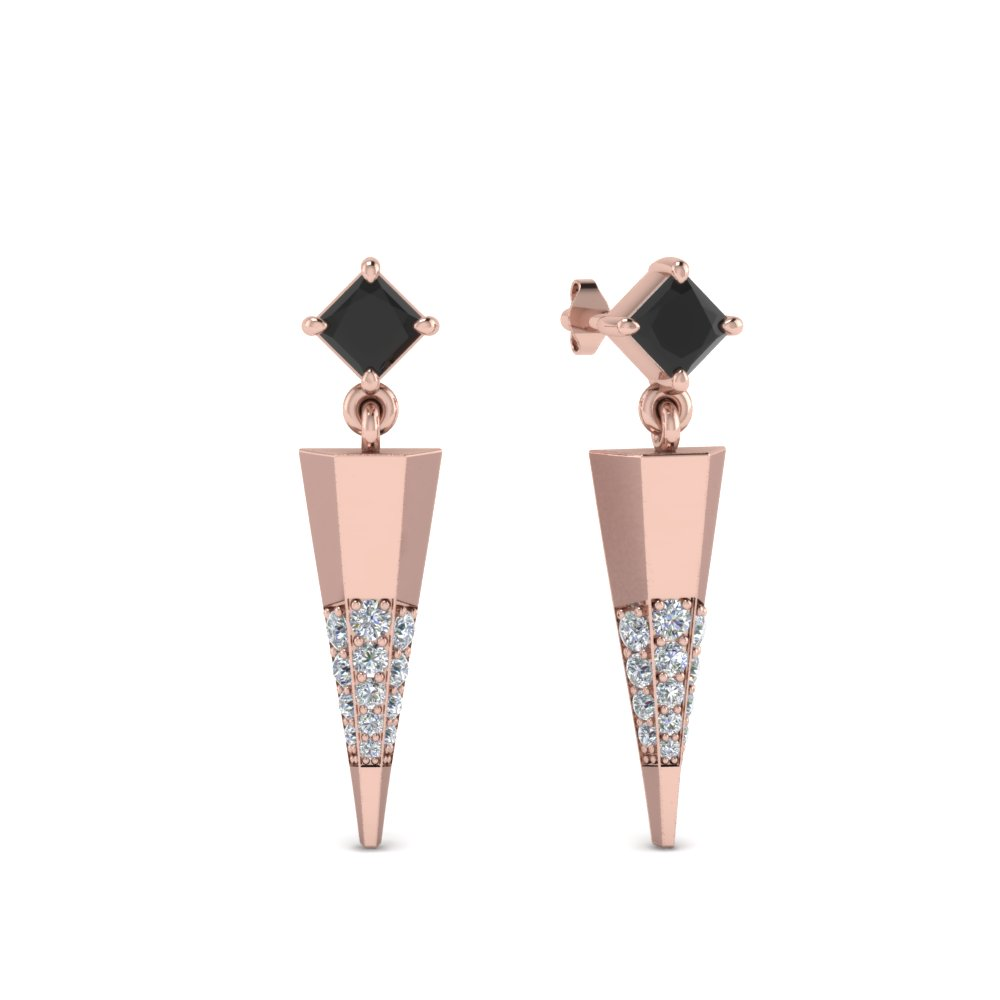 mini-dagger-earrings-with-black-diamond-in-FDEAR9206GBLACK-NL-RG
