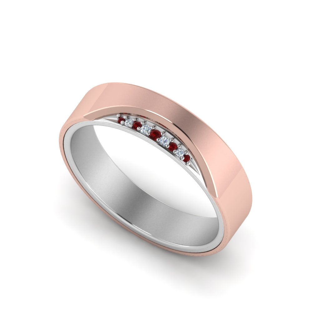 purchase amazing 14k rose gold mens engagement rings fascinating diamonds. Black Bedroom Furniture Sets. Home Design Ideas