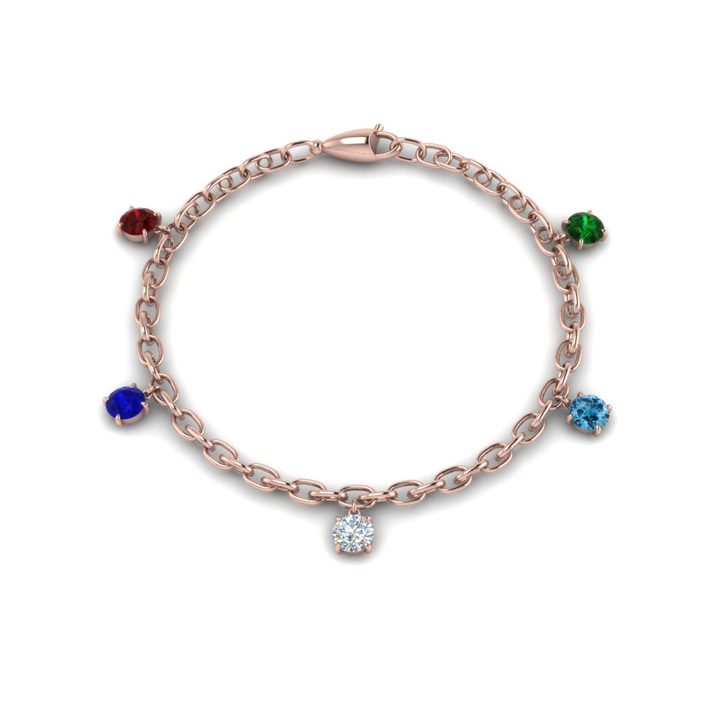 p birthstone jewels sterling beads asp birthday silver girls bracelet for