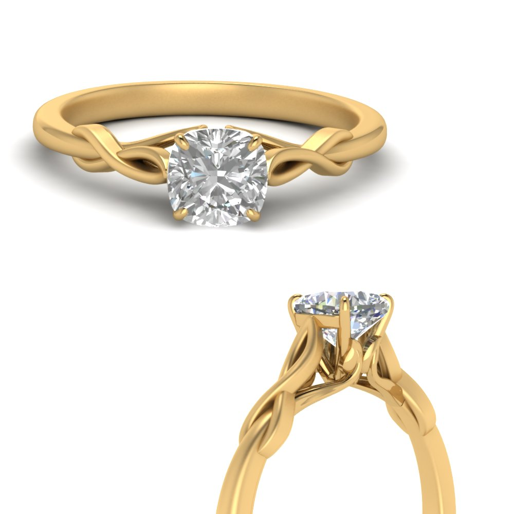 nature-inspired-cushion-cut-solitaire-engagement-ring-in-FD122705CURANGLE3-NL-YG