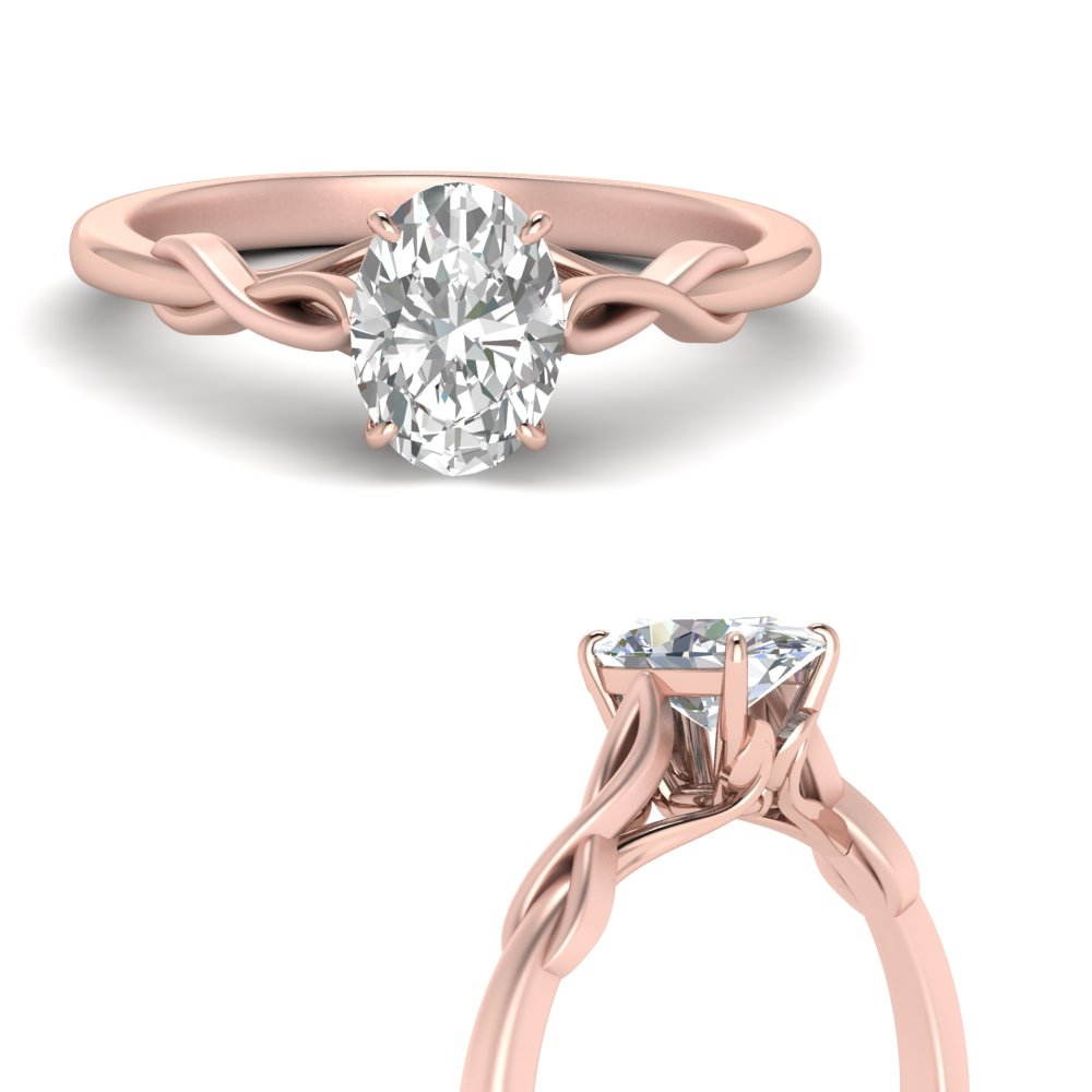 nature-inspired-oval-shaped-solitaire-moissanite engagement-ring-in-FD122705OVRANGLE3-NL-RG