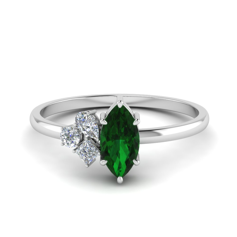 non-traditional-petite-emerald-engagement-ring-in-FD9029MQGEMGR-NL-WG