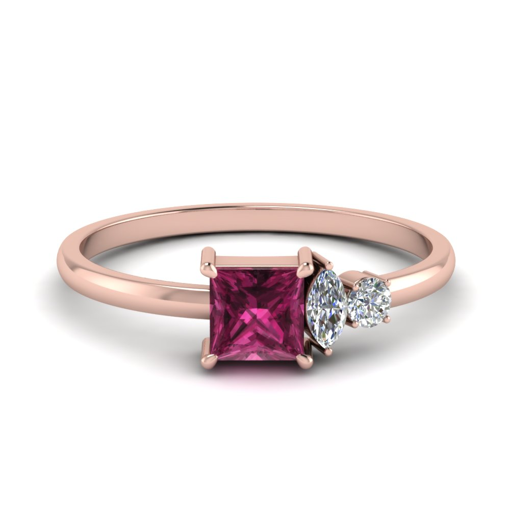 non-traditional-pink-sapphire-engagement-ring-in-FD9007PRGSADRPI-NL-RG
