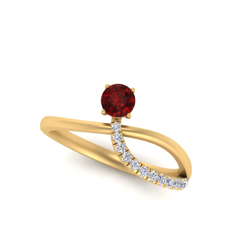 offbeat-thin-pave-round-ruby-engagement-ring-in-FD9148RORGRD-NL-YG-GS