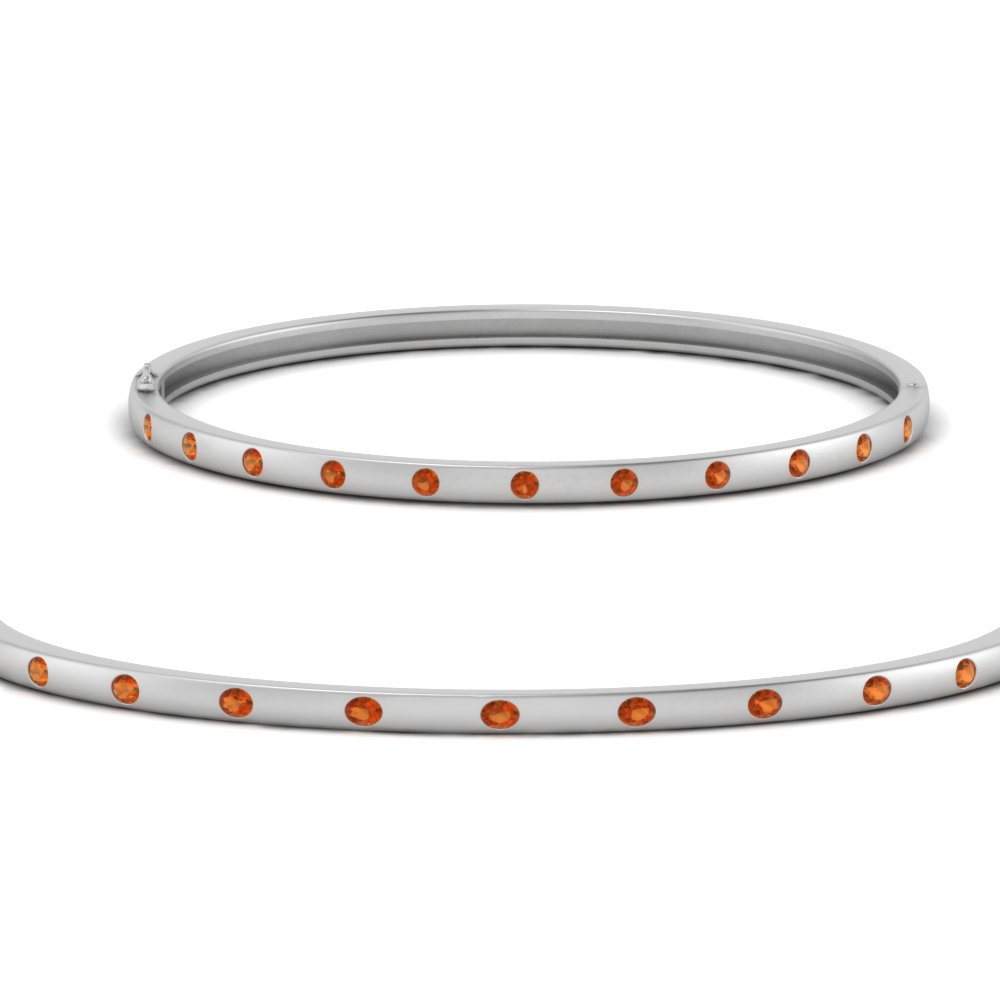 orange-sapphire-station-bangle-bracelet-in-FDBRC9215GSAORANGLE2-NL-WG
