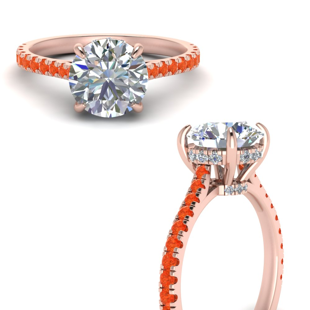 orange-topaz-cathedral-engagement-ring-with-hidden-diamond-1.50-carat-in-FD9128RORGPOTOANGLE3-NL-RG-GS1