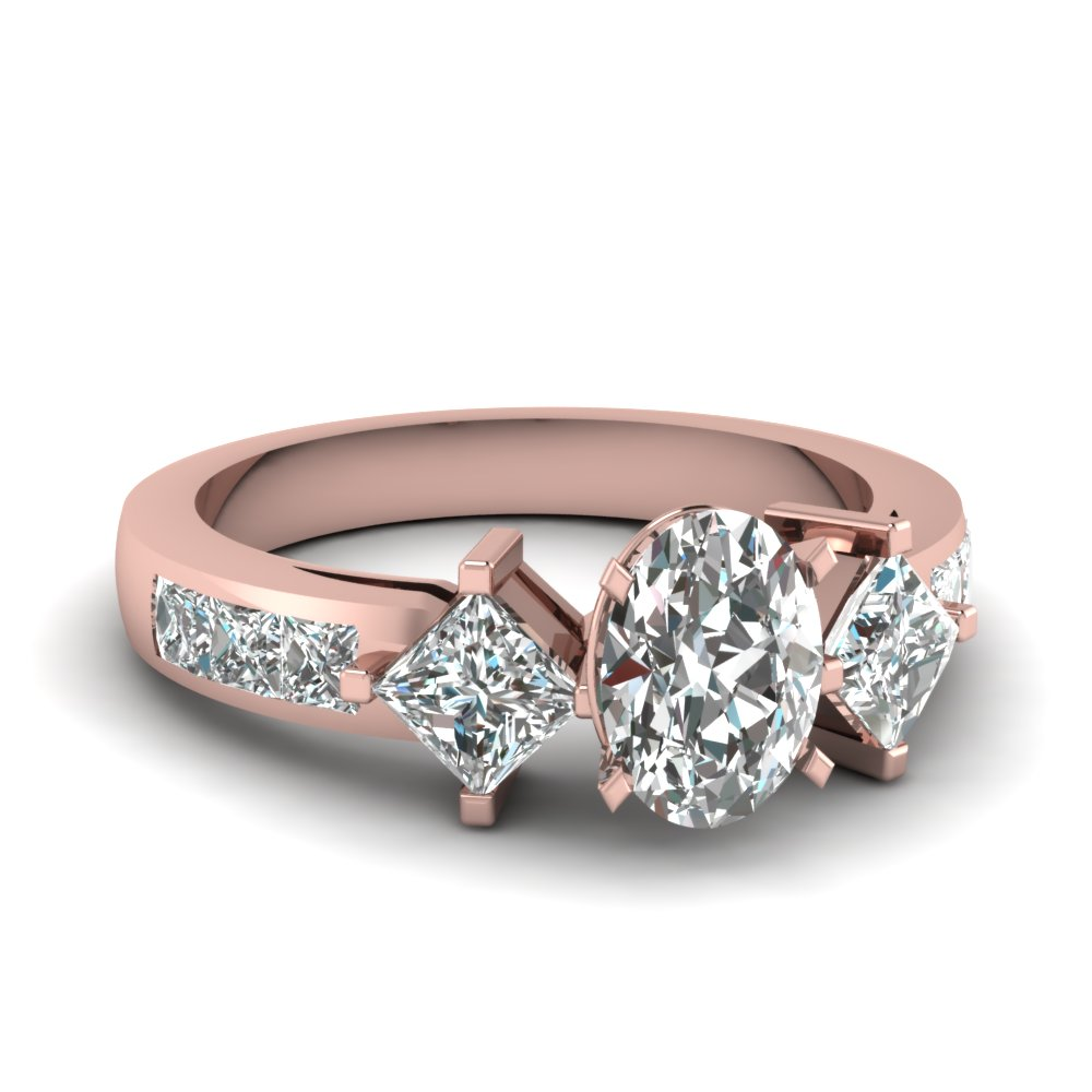 oval-shaped-diamond-adjoined-shank-sidestone-ring-in-14K-rose-gold-FDENS208OVR-NL-RG