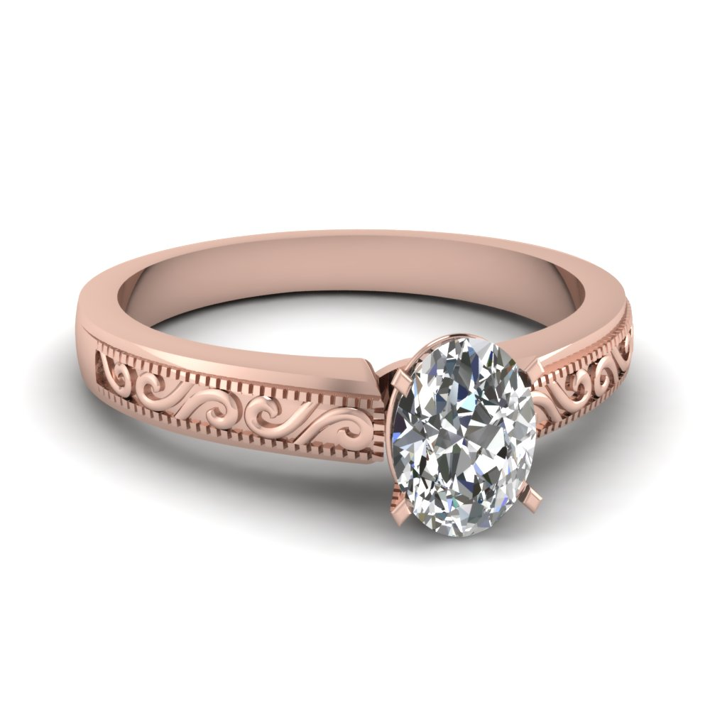 oval-shaped-diamond-wave-design-solitaire-ring-in-14K-rose-gold-FDENR2133OVR-NL-RG