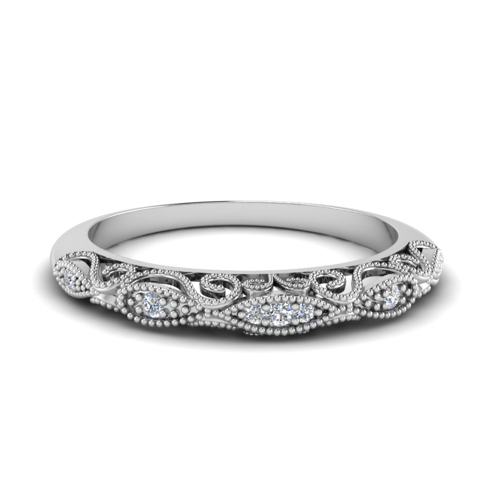 paisley diamond wedding band in FD69805B NL WG.jpg