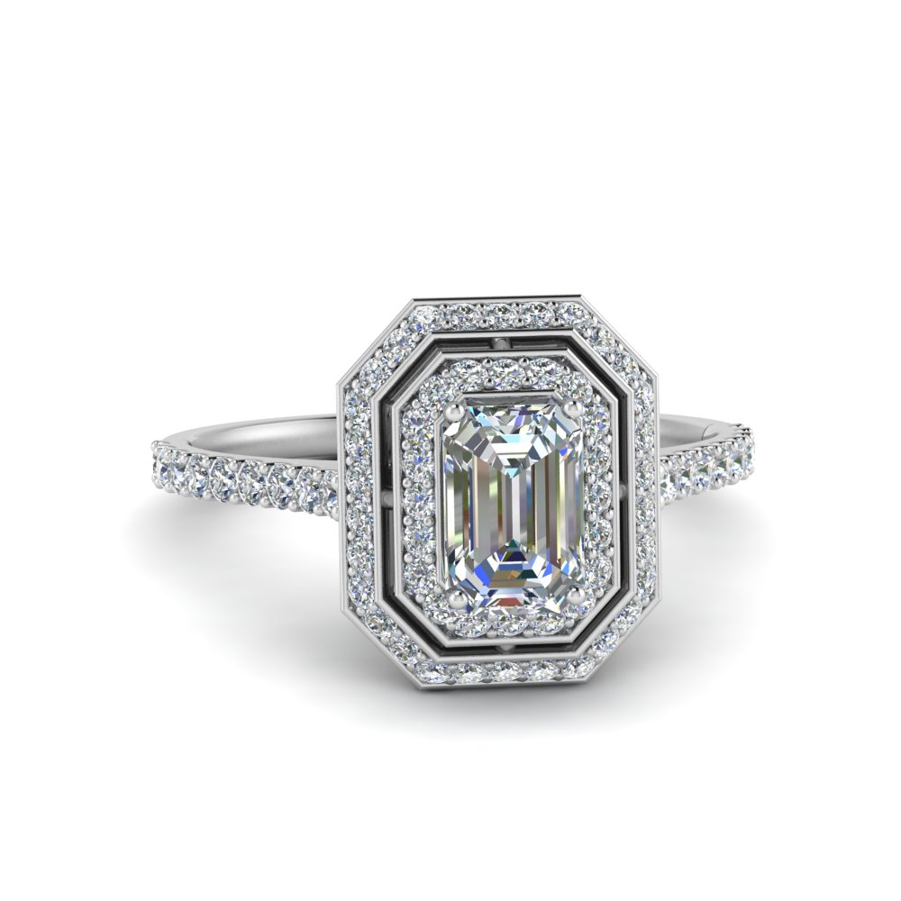 petite-emerald-cut-diamond-engagement-ring-with-double-halo-in-FD121992EMR-NL-WG