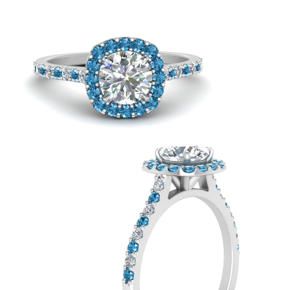 pave-halo-round-diamond-engagement-ring-with-blue-topaz-in-FD8585RORGICBLTOANGLE3-NL-WG