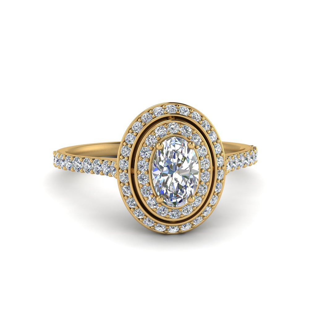 pave-oval-shaped-diamond-ring-with-halo-in-FD121992OVR-NL-YG