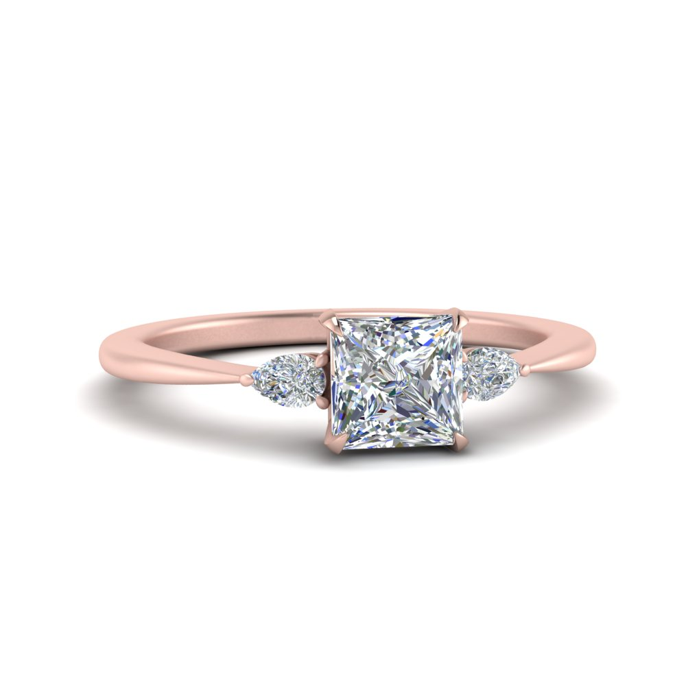pear-moissanite-cathedral-princess-cut-engagement-ring-in-FD9210PRR-NL-RG