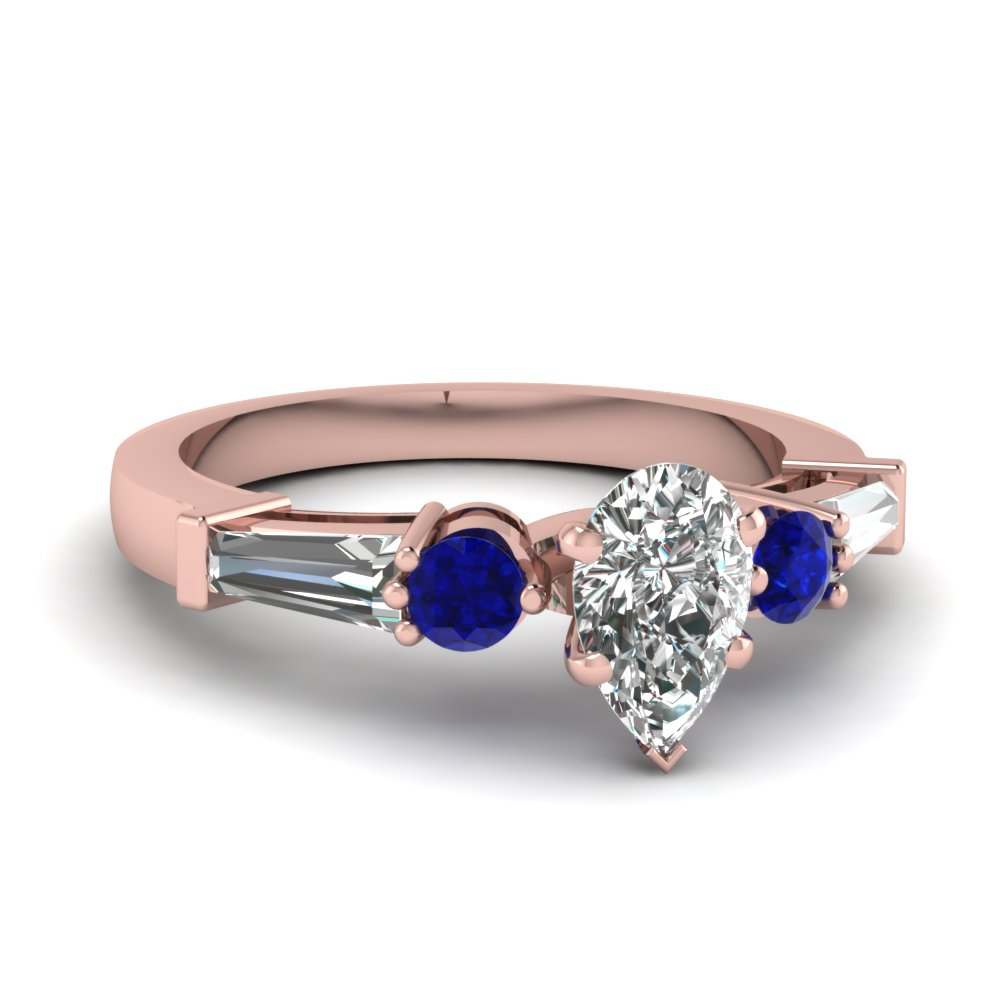 pear-shaped-diamond-engagement-ring-with-blue-sapphire-in-14K-rose-gold-FDENS275PERGSABL-NL-RG
