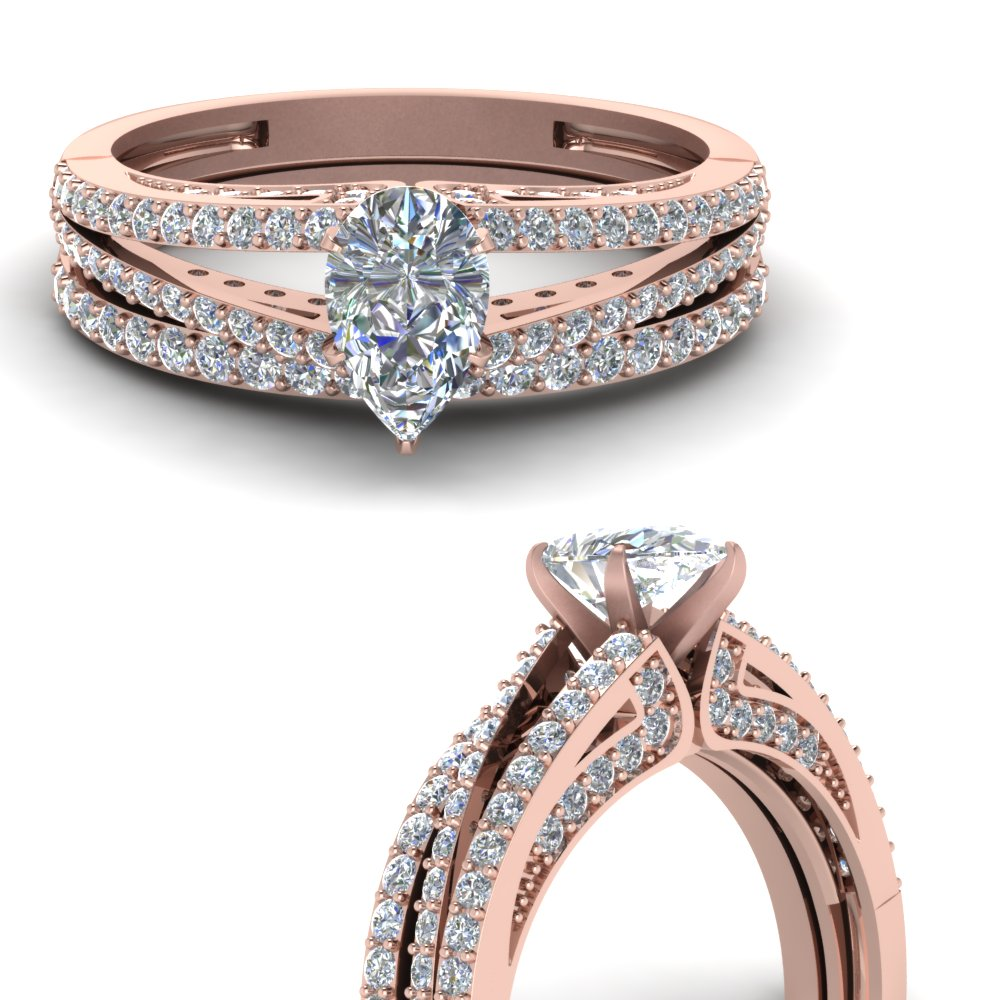 pear-shaped-diamond-wedding-ring-set-in-FDENS3131PEANGLE3-NL-RG