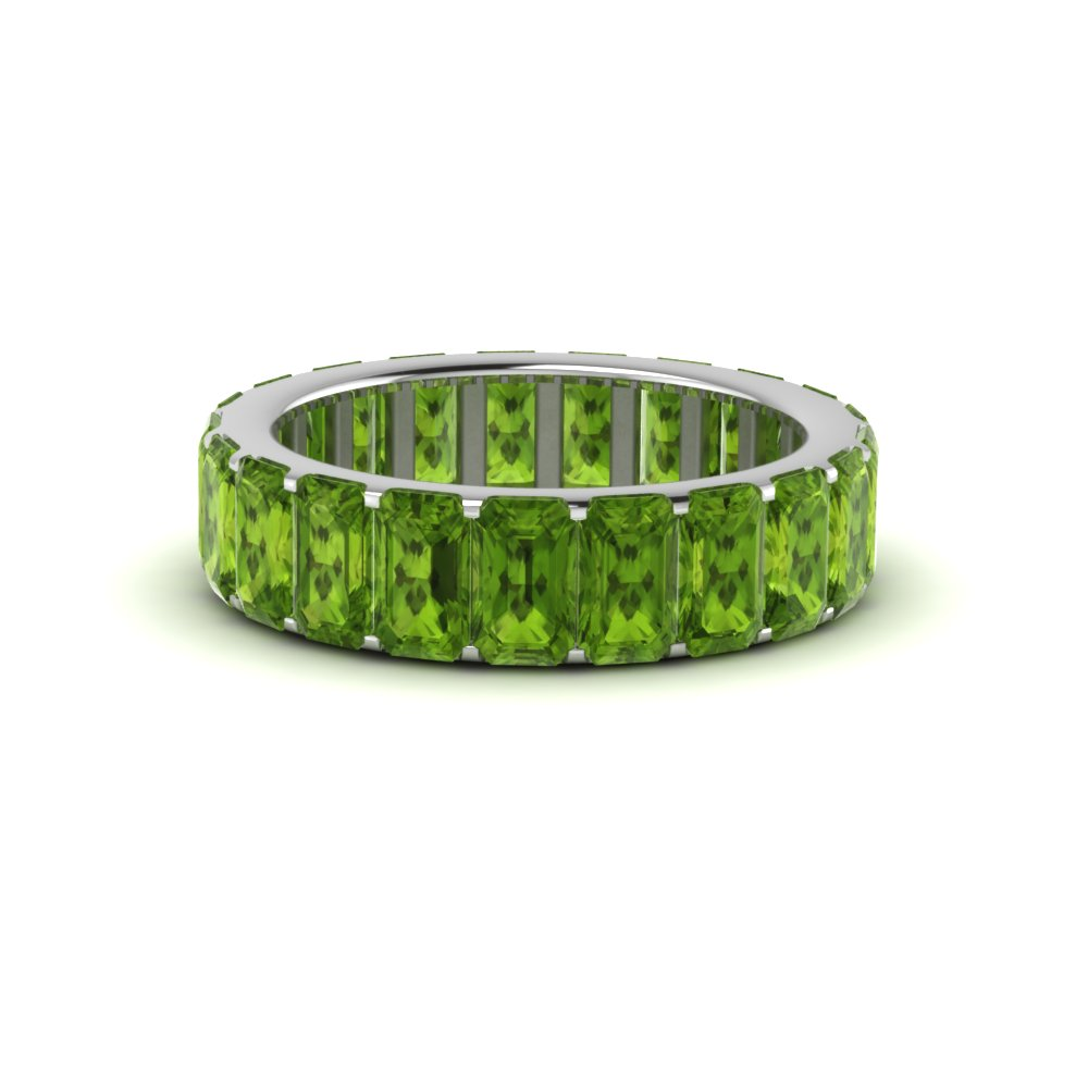 peridot-emerald-cut-eternity-band-in-FDEWB8127EMGPROT-NL-WG-GS