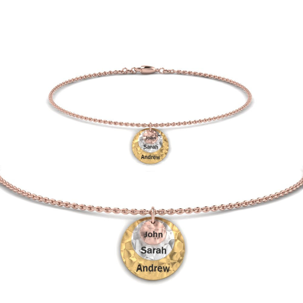 personalized-charm-bracelet-with-name-in-FDBRC8696MD-NL-RG