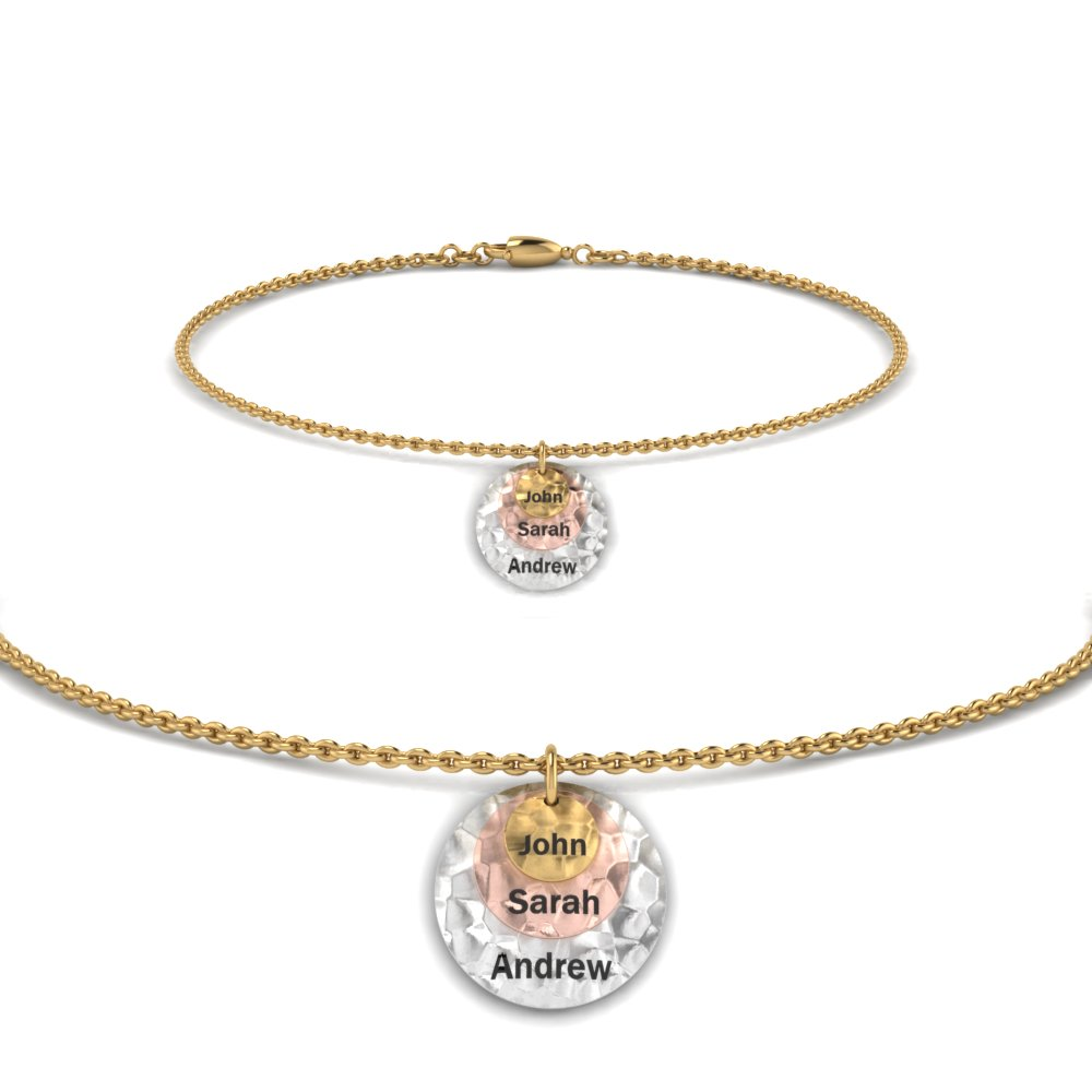 personalized-charm-bracelet-with-name-in-FDBRC8696MD-NL-YG