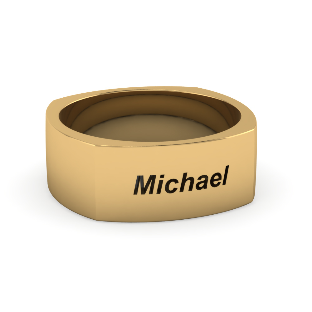 personalized-ring-for-men-cheap-in-FDSQR7B-8MM-NL-YG