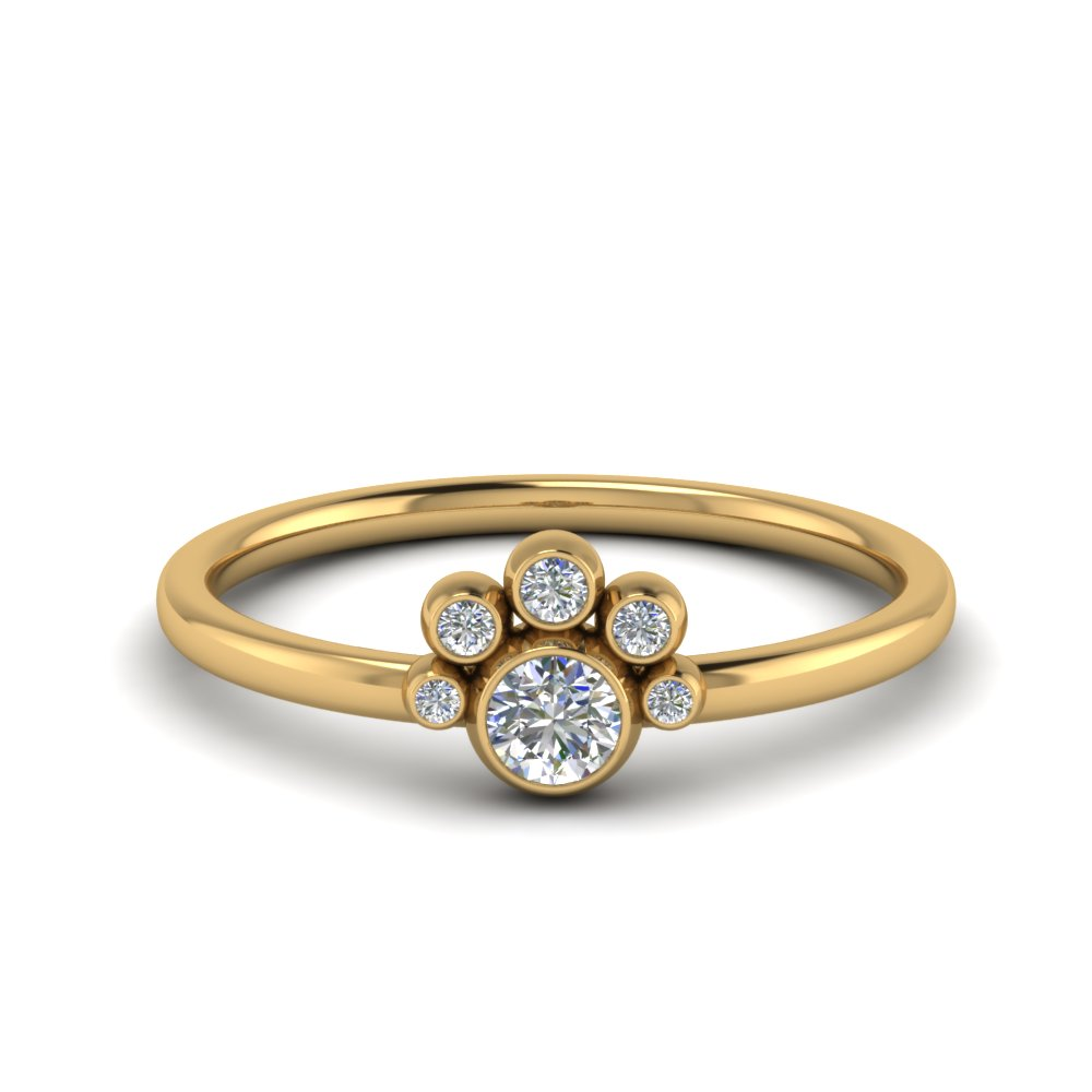 petite-bezel-set-diamond-engagement-ring-in-FD72035ROR-NL-YG