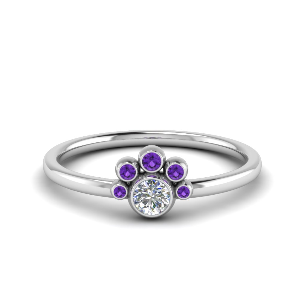 petite-bezel-set-diamond-engagement-ring-with-purple-topaz-in-FD72035RORGVITO-NL-WG