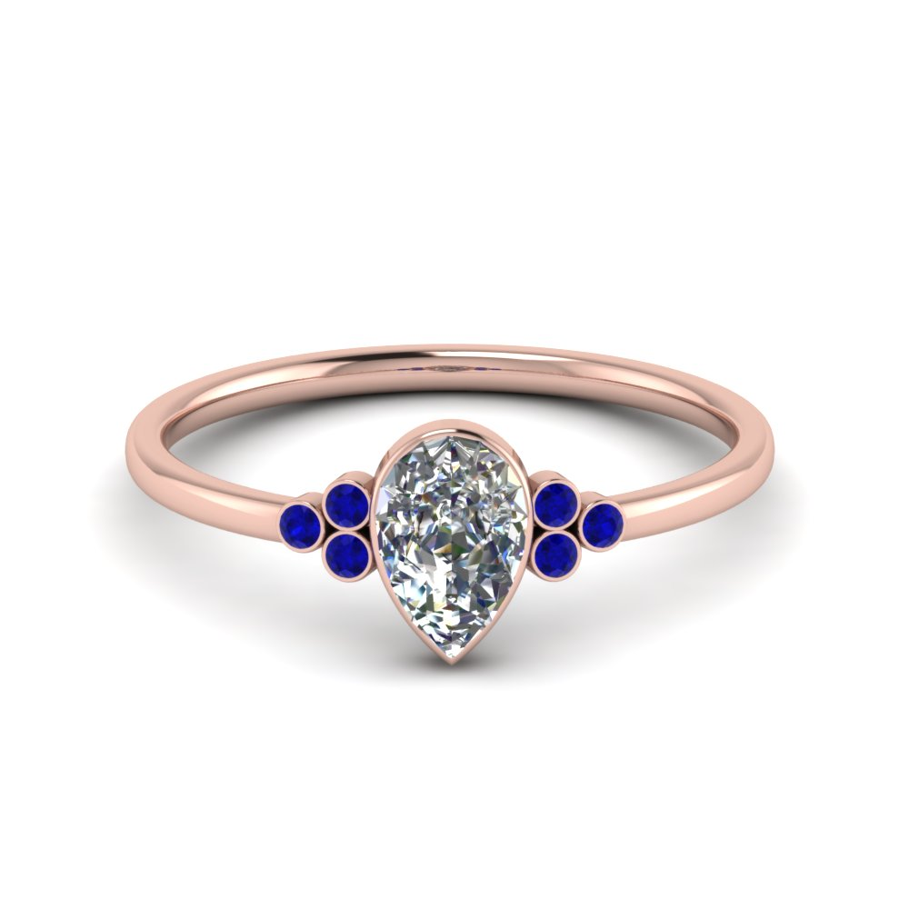 petite-bezel-set-pear-shaped-diamond-engagement-ring-with-sapphire-in-FD9175PERGSABL-NL-RG