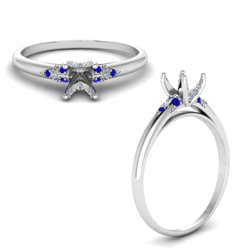 petite-dome-diamond-semi-mount-engagement-ring-with-sapphire-in-FD8612SMRGSABLANGLE1-NL-WG