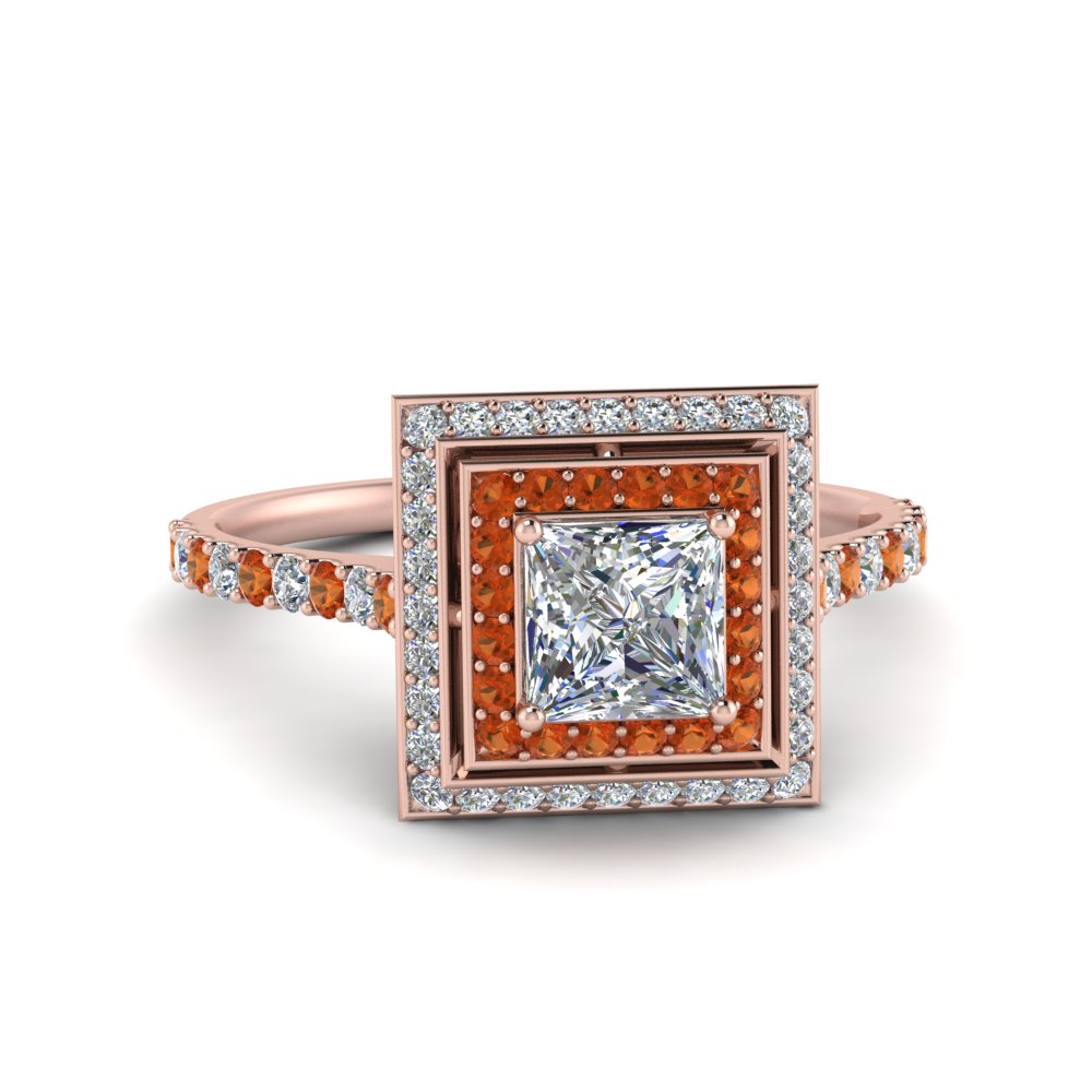 petite-princess-diamond-engagement-ring-with-orange-sapphire-double-halo-in-FD121992PRRGSAOR-NL-RG