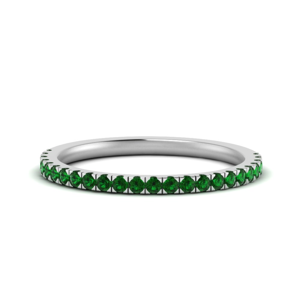 petite-women-emerald-wedding-band-in-FD9128B1GEMGR-NL-WG-G2