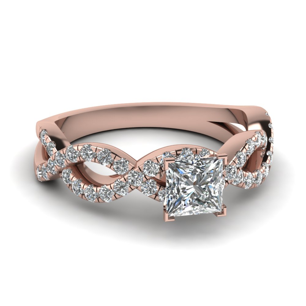 pink ring rings nl design in engraved filigree princess solitaire rg jewelry diamond cut rose gold engagement