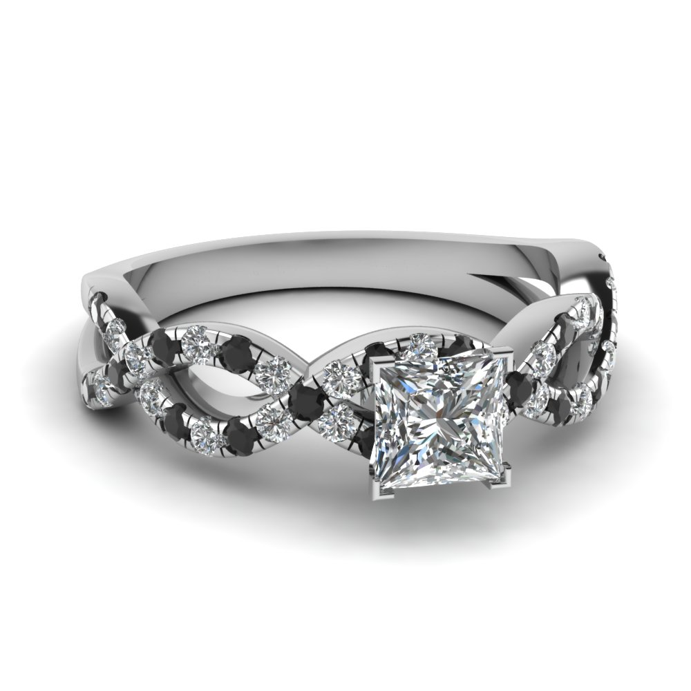 Carat Total Weight Diamond Ring