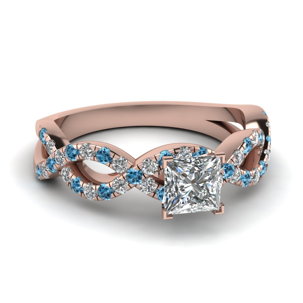 stone keanes coloured rings stones wedding diamond blue