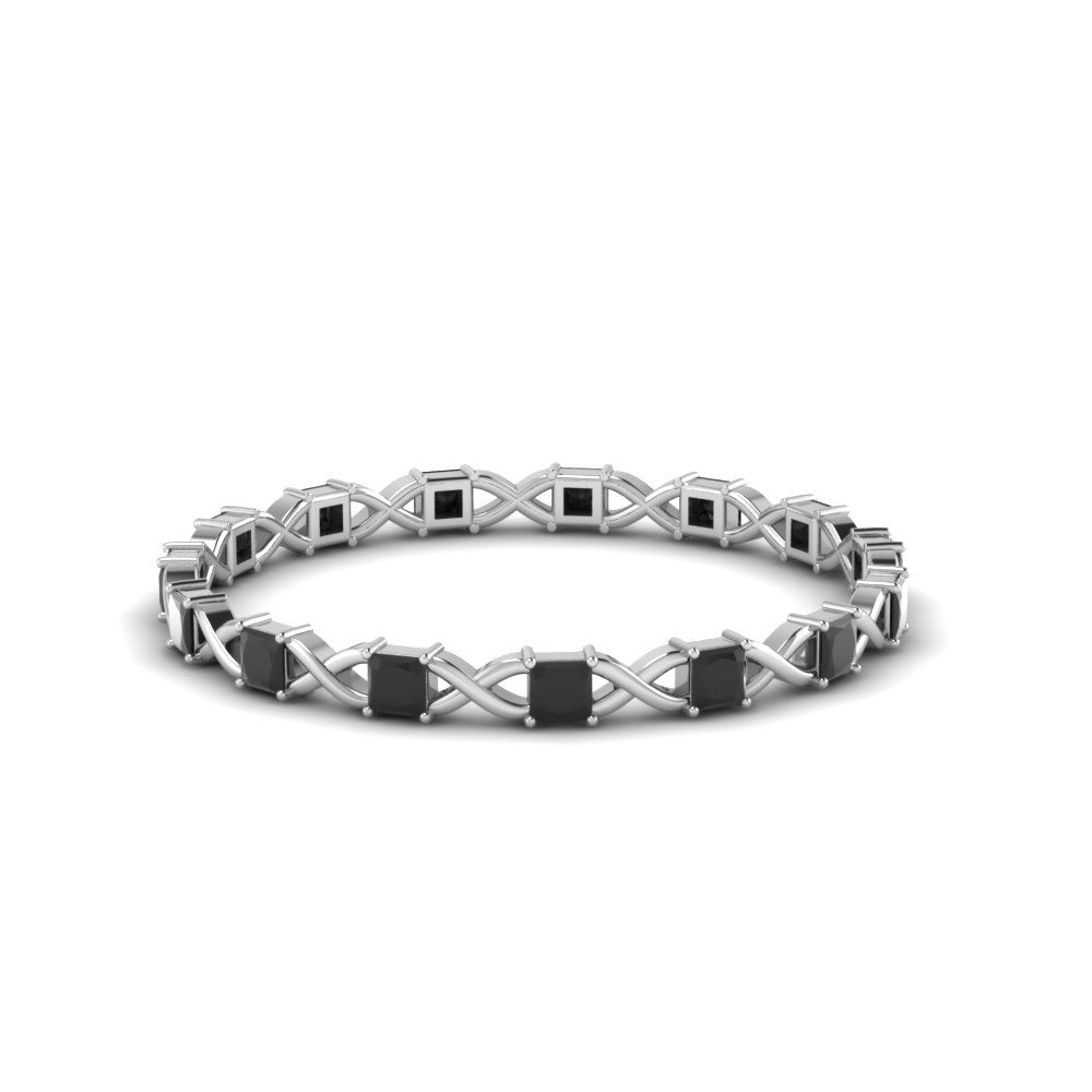 0.25 Ct. Thin Eternity Band