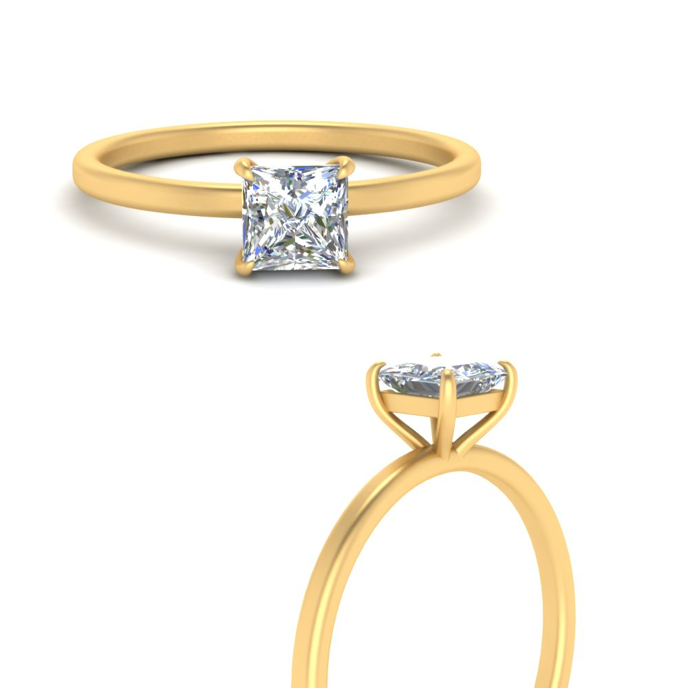 princess-cut-thin-classic-solitaire-diamond-engagement-ring-in-FD9358PRRANGLE3-NL-YG