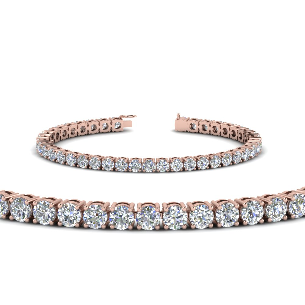wg diamond diamonds carat gold eternity online tennis bracelets buy bracelet nl fascinating jewelry in round white