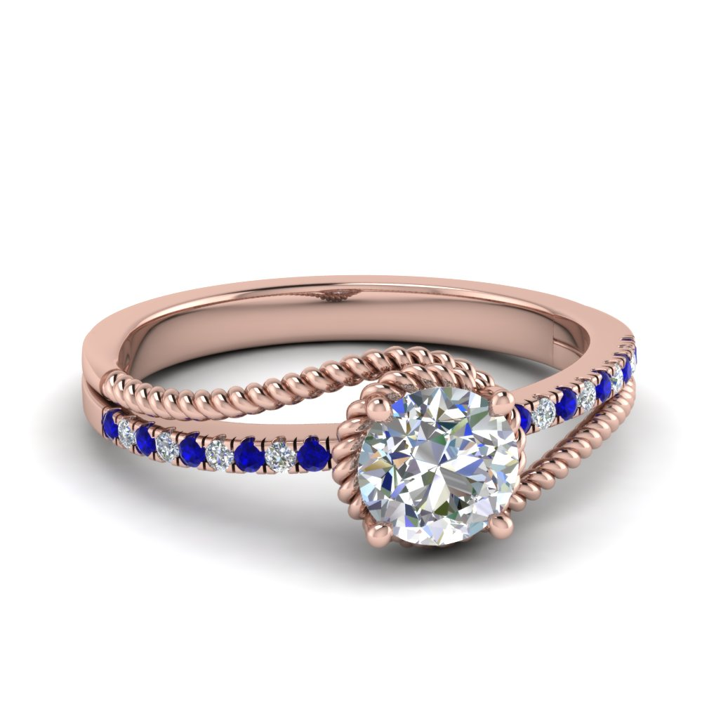 rope-split-shank-diamond-ring-with-sapphire-in-FD124087RORGSABL-NL-RG