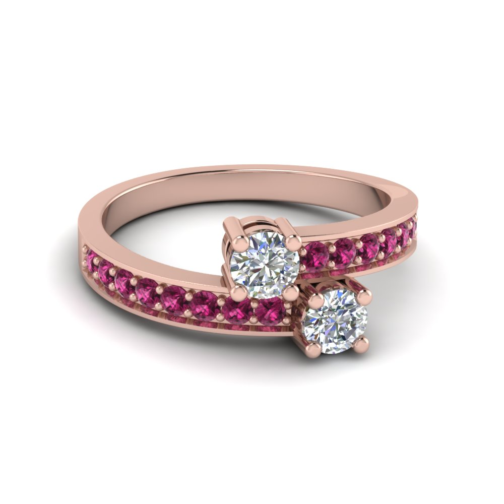 fullxfull rings thdu zoom il engagement celebrity sapphire light pink diamond custom listing ring