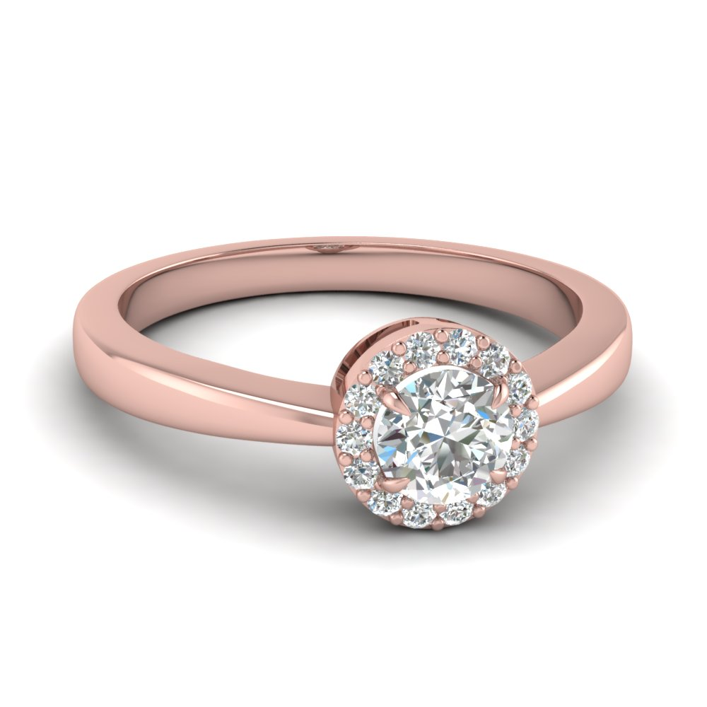 round-cut-diamond-bow-crown-halo-ring-in-18K-rose-gold-FD1174ROR-NL-RG