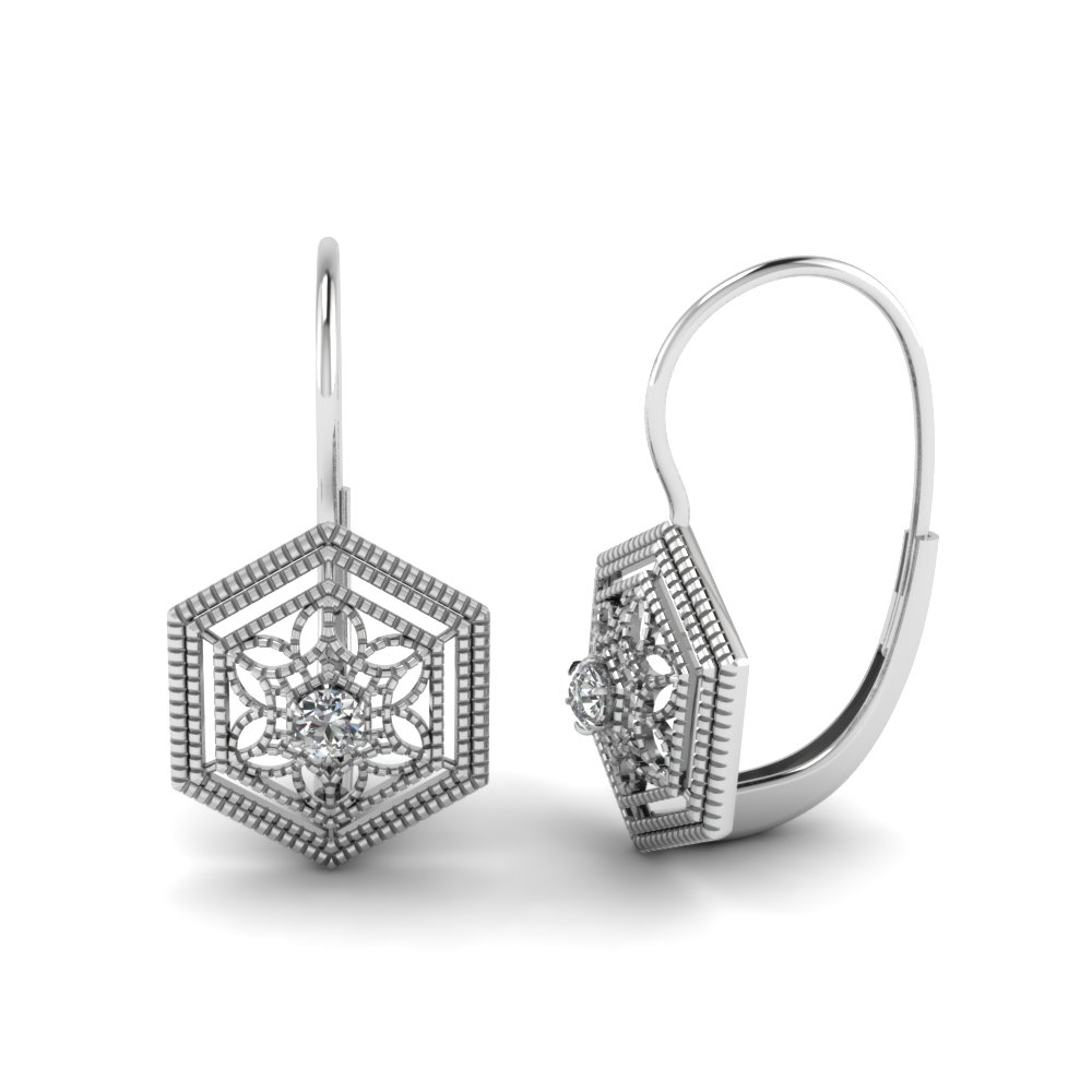 filigree leverback diamond earring in FDEAR650209 NL WG.jpg