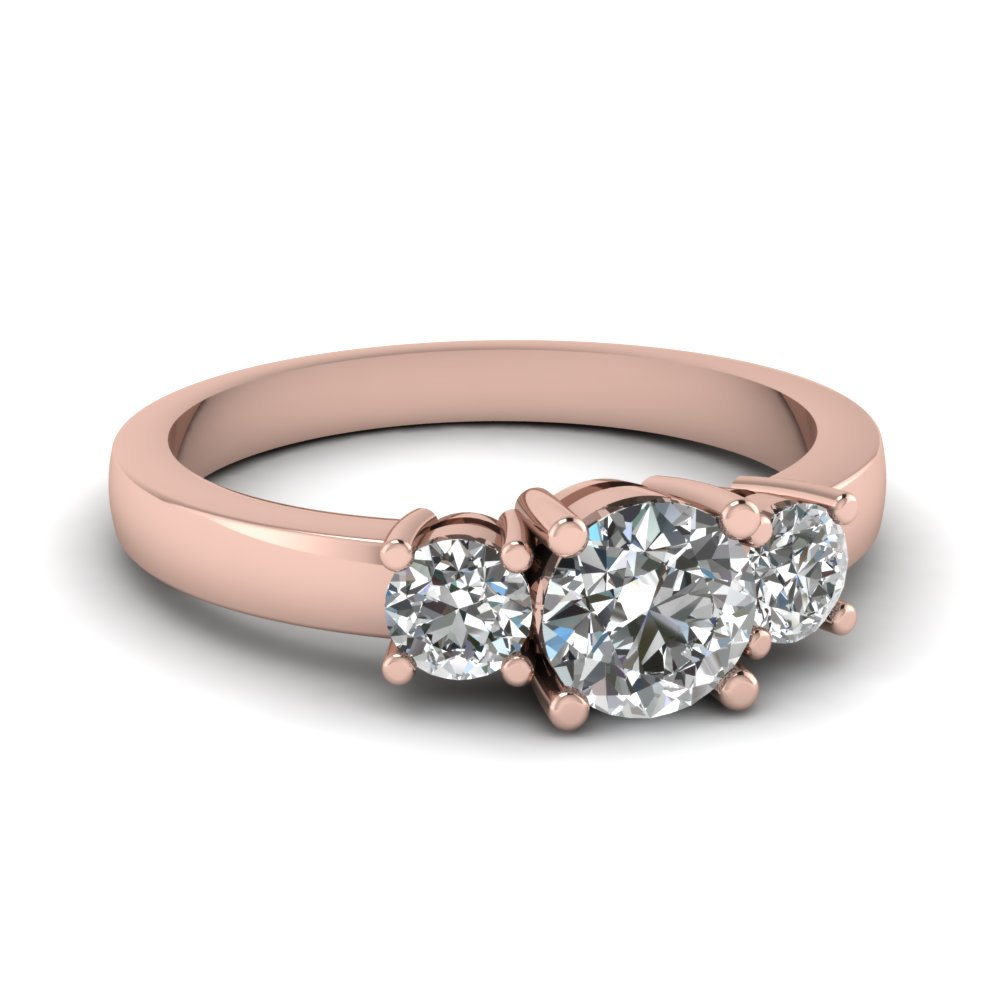 future and the past present engagement wedding redesign rings ring of trends beautiful