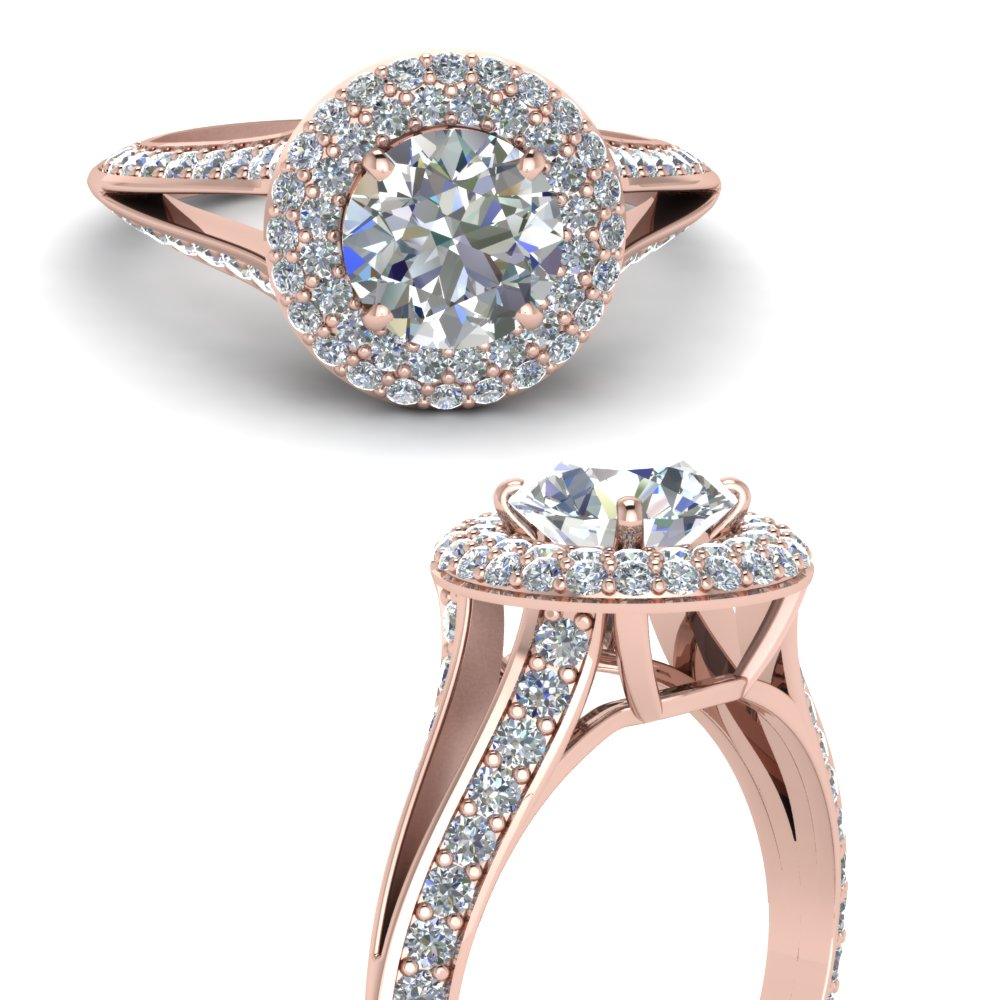 Double-halo-knife-edge-diamond-engagement-ring-in-FDENR9033RORANGLE3-NL-RG