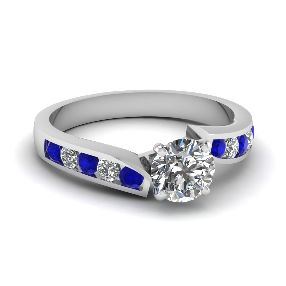 round-cut-diamond-engagement-ring-with-blue-sapphire-in-14K-white-gold-FDENR1115RORGSABL-NL-WG