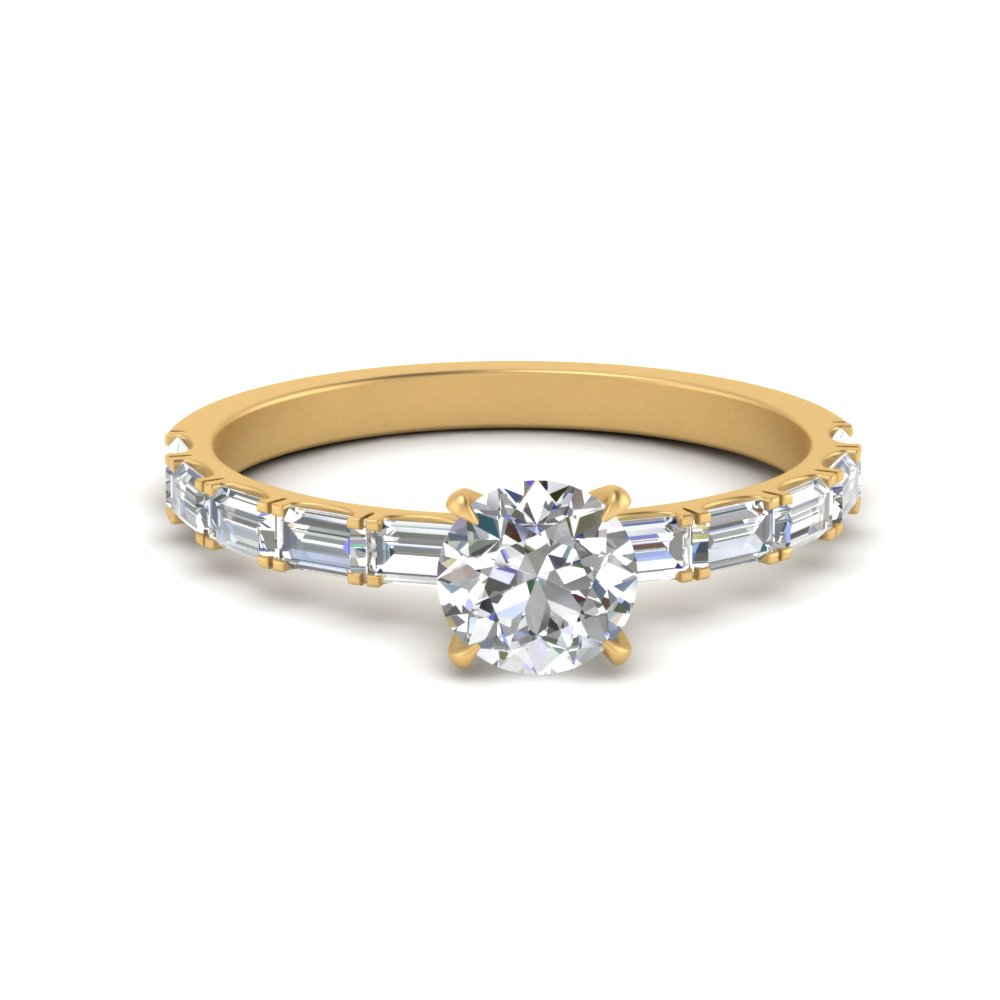 round-cut-east-west-baguette-engagement-ring-in-FDENS630ROR-NL-YG