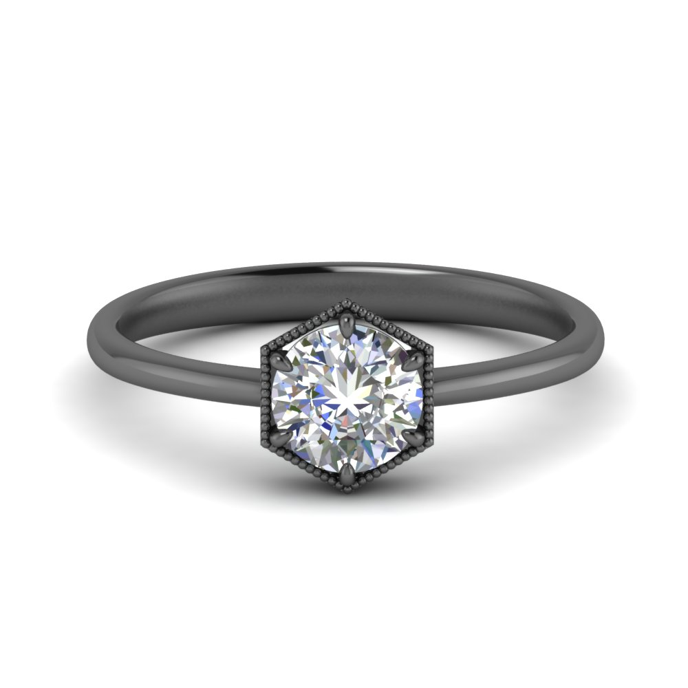round-cut-hexagon-solitaire-engagement-ring-in-FD9162ROR-NL-BG