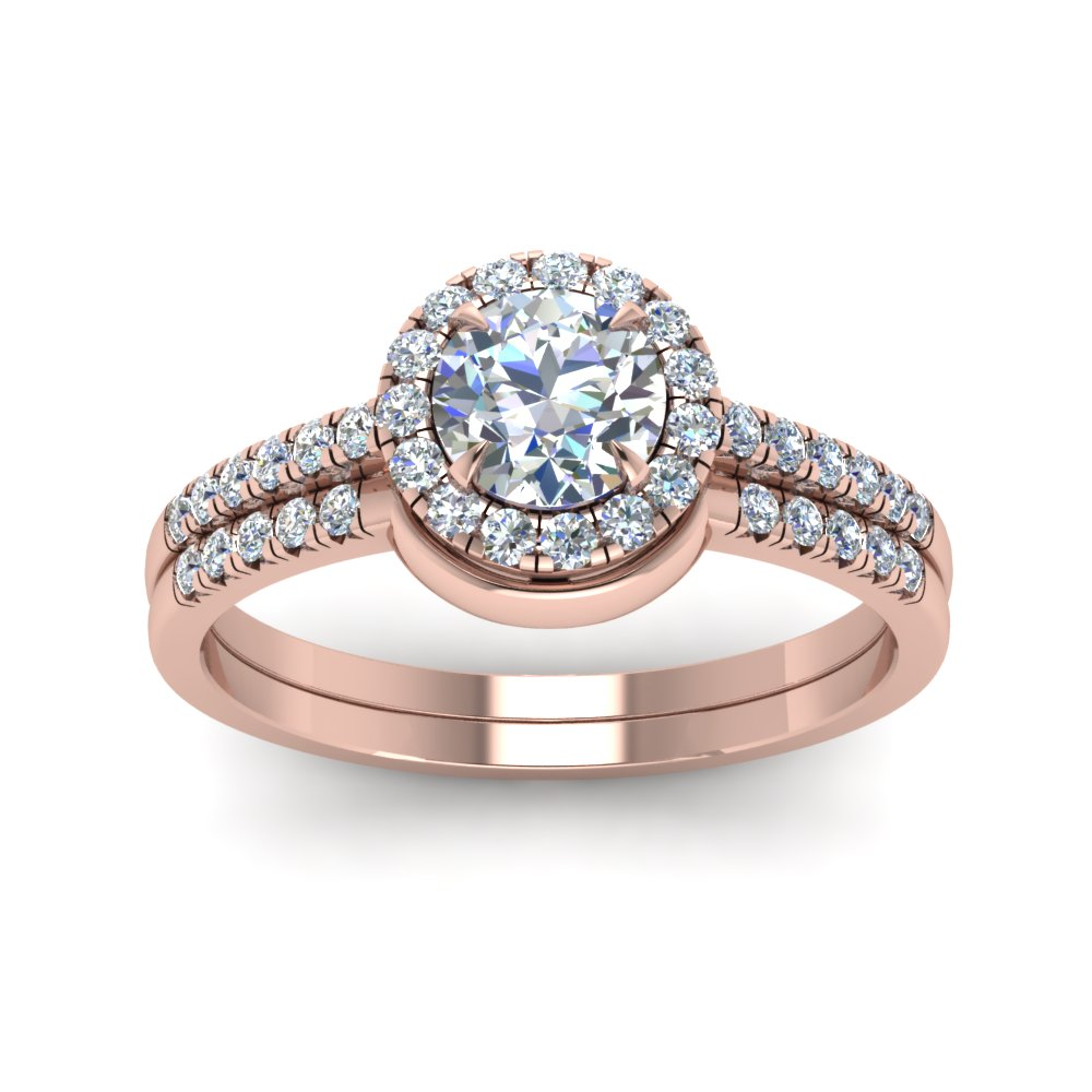 Add To Cart: Rounded Wedding Band Halo At Websimilar.org