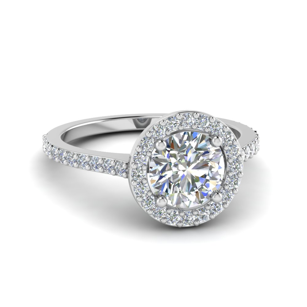 hof online find engagement for ring dia band diamond rings engagment camilla the perfect her bands jewellery