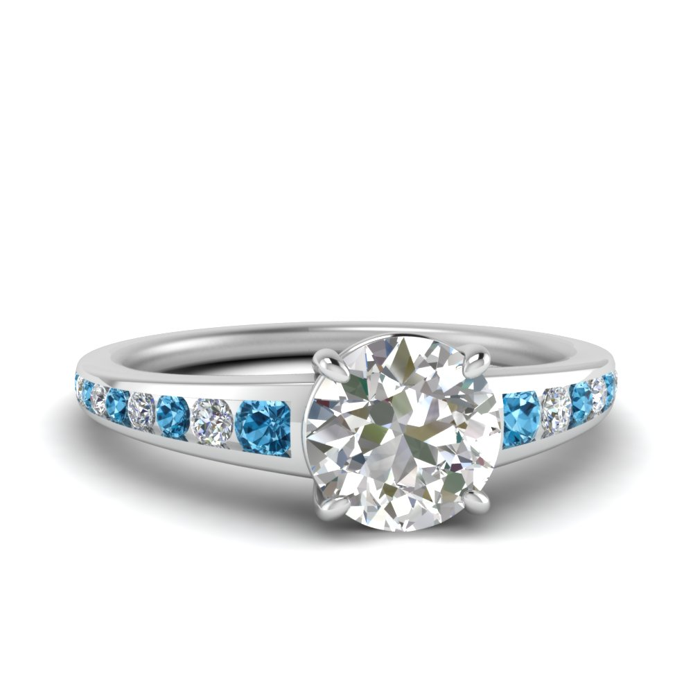 round-cut-graduated-channel-diamond-ring-with-blue-topaz-in-FDENR1115ROGICBLTO-NL-WG