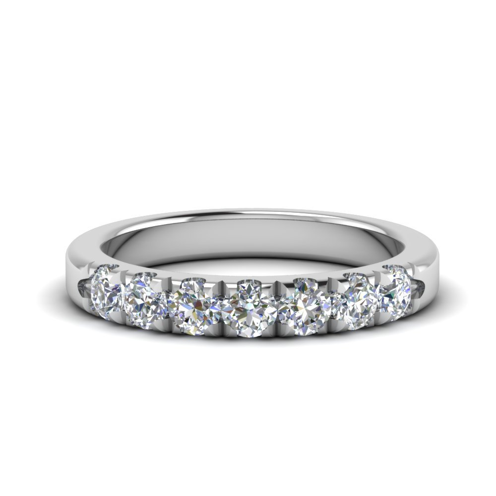 0.50 Ct. Diamond Women Band