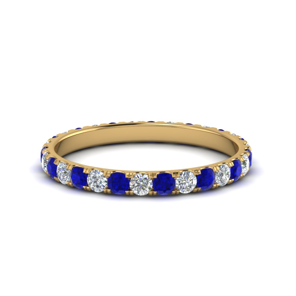 round-diamond-eternity-mothers-band-with-sapphire-in-FDEWB8371-0.75CTBGSABL-NL-YG
